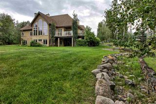 Photo 29: 244 WINDERMERE Drive in Edmonton: Zone 56 House for sale : MLS®# E4146572