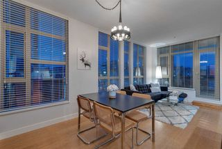 """Photo 9: 401 205 E 10TH Avenue in Vancouver: Mount Pleasant VE Condo for sale in """"The Hub Building"""" (Vancouver East)  : MLS®# R2347436"""