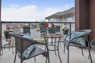 "Photo 16: 418 20259 MICHAUD Crescent in Langley: Langley City Condo for sale in ""CITY GRANDE"" : MLS®# R2348964"