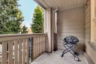 """Photo 9: 218 808 SANGSTER Place in New Westminster: The Heights NW Condo for sale in """"THE BROCKTON"""" : MLS®# R2349331"""