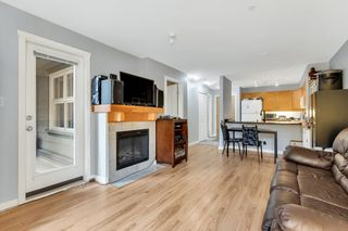 """Photo 2: 218 808 SANGSTER Place in New Westminster: The Heights NW Condo for sale in """"THE BROCKTON"""" : MLS®# R2349331"""