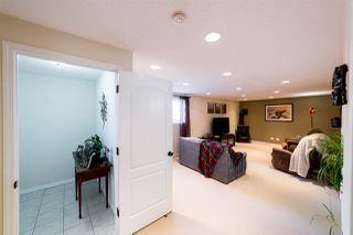 Photo 17: 24 Deacon Place: St. Albert House for sale : MLS®# E4148215
