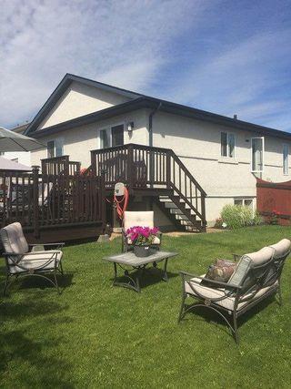 Photo 25: 24 Deacon Place: St. Albert House for sale : MLS®# E4148215