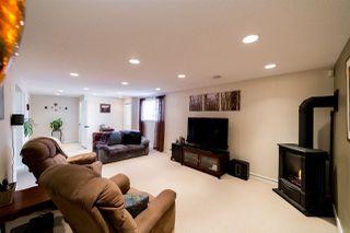 Photo 18: 24 Deacon Place: St. Albert House for sale : MLS®# E4148215