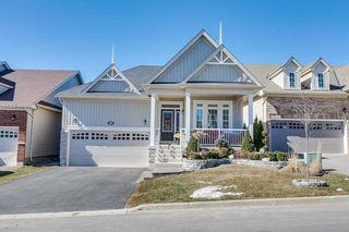 Photo 2: 669 Robinson Drive: Cobourg House (Bungalow) for sale : MLS®# X4395341