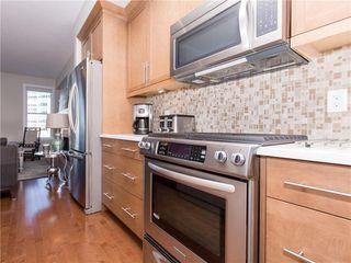 Photo 8: 460 QUARRY PARK Boulevard SE in Calgary: Douglasdale/Glen Row/Townhouse for sale : MLS®# C4236321