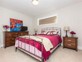 Photo 22: 460 QUARRY PARK Boulevard SE in Calgary: Douglasdale/Glen Row/Townhouse for sale : MLS®# C4236321
