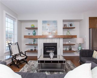 Photo 5: 460 QUARRY PARK Boulevard SE in Calgary: Douglasdale/Glen Row/Townhouse for sale : MLS®# C4236321