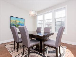 Photo 10: 460 QUARRY PARK Boulevard SE in Calgary: Douglasdale/Glen Row/Townhouse for sale : MLS®# C4236321