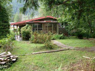 Photo 17: 66450 KERELUK Road in Hope: Hope Kawkawa Lake House for sale : MLS®# R2353177