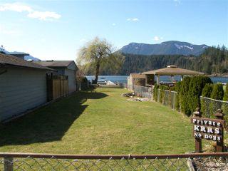 Photo 19: 66450 KERELUK Road in Hope: Hope Kawkawa Lake House for sale : MLS®# R2353177
