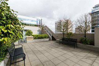 Photo 16: 906 1030 W BROADWAY in Vancouver: Fairview VW Condo for sale (Vancouver West)  : MLS®# R2353231