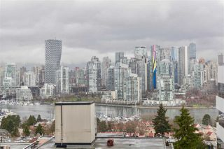 Photo 10: 906 1030 W BROADWAY in Vancouver: Fairview VW Condo for sale (Vancouver West)  : MLS®# R2353231
