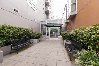 Photo 18: 906 1030 W BROADWAY in Vancouver: Fairview VW Condo for sale (Vancouver West)  : MLS®# R2353231