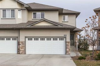 Main Photo: 203 41 SUMMERWOOD Boulevard: Sherwood Park House Half Duplex for sale : MLS®# E4149736