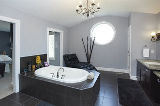 Photo 21: 5080 SUNVIEW Drive: Sherwood Park House for sale : MLS®# E4150035