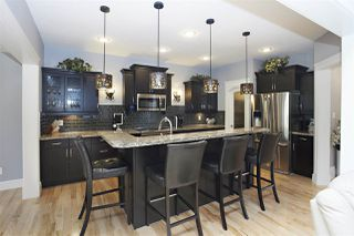 Photo 3: 5080 SUNVIEW Drive: Sherwood Park House for sale : MLS®# E4150035
