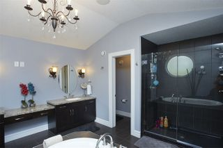 Photo 22: 5080 SUNVIEW Drive: Sherwood Park House for sale : MLS®# E4150035