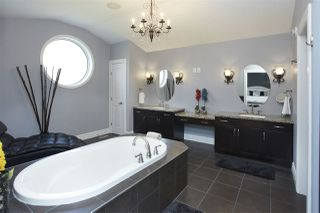 Photo 20: 5080 SUNVIEW Drive: Sherwood Park House for sale : MLS®# E4150035