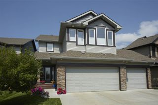 Main Photo: 5080 SUNVIEW Drive: Sherwood Park House for sale : MLS®# E4150035