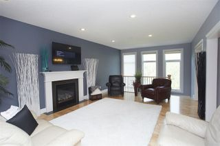 Photo 10: 5080 SUNVIEW Drive: Sherwood Park House for sale : MLS®# E4150035