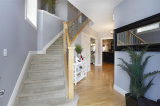 Photo 2: 5080 SUNVIEW Drive: Sherwood Park House for sale : MLS®# E4150035