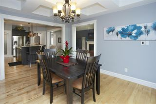 Photo 7: 5080 SUNVIEW Drive: Sherwood Park House for sale : MLS®# E4150035