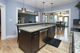 Photo 4: 5080 SUNVIEW Drive: Sherwood Park House for sale : MLS®# E4150035