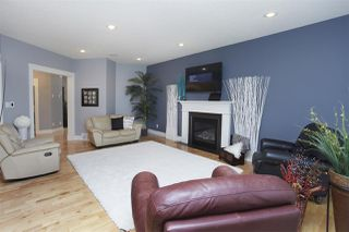 Photo 9: 5080 SUNVIEW Drive: Sherwood Park House for sale : MLS®# E4150035