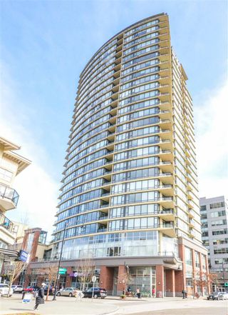 "Main Photo: 1009 400 CAPILANO Road in Port Moody: Port Moody Centre Condo for sale in ""ARIA 2"" : MLS®# R2355506"