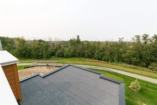Photo 23: 705 HOWATT Drive in Edmonton: Zone 55 House for sale : MLS®# E4151040
