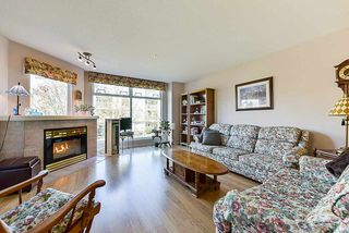 "Photo 5: 204 19131 FORD Road in Pitt Meadows: Central Meadows Condo for sale in ""WOODFORD MANOR"" : MLS®# R2359297"