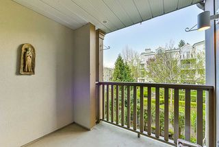 "Photo 10: 204 19131 FORD Road in Pitt Meadows: Central Meadows Condo for sale in ""WOODFORD MANOR"" : MLS®# R2359297"