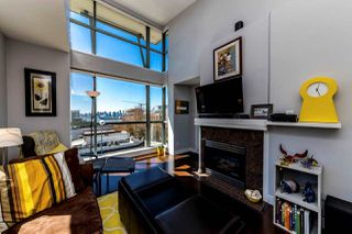 "Photo 8: 405 212 LONSDALE Avenue in North Vancouver: Lower Lonsdale Condo for sale in ""Two One Two"" : MLS®# R2361446"