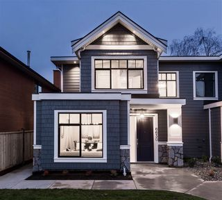 Main Photo: 6630 SPERLING Avenue in Burnaby: Upper Deer Lake House 1/2 Duplex for sale (Burnaby South)  : MLS®# R2364674