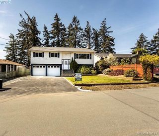 Main Photo: 479 Sue Mar Pl in VICTORIA: Co Wishart South House for sale (Colwood)  : MLS®# 812928