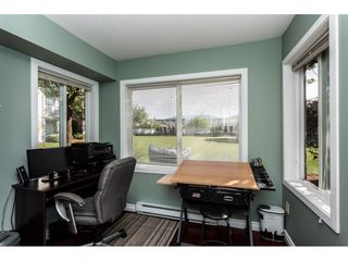 """Photo 10: 209 6359 198 Street in Langley: Willoughby Heights Condo for sale in """"Rosewood"""" : MLS®# R2365398"""