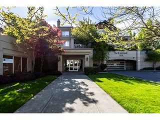 """Photo 1: 209 6359 198 Street in Langley: Willoughby Heights Condo for sale in """"Rosewood"""" : MLS®# R2365398"""