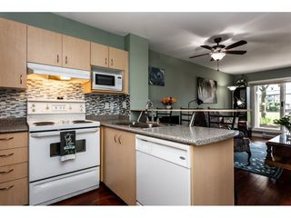 """Photo 3: 209 6359 198 Street in Langley: Willoughby Heights Condo for sale in """"Rosewood"""" : MLS®# R2365398"""