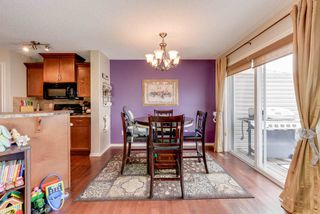 Photo 8: 15710 95 Street in Edmonton: Zone 28 House Half Duplex for sale : MLS®# E4155095