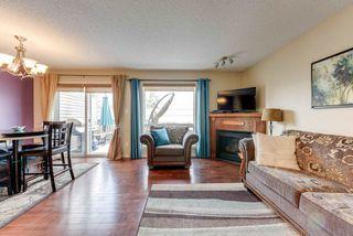 Photo 2: 15710 95 Street in Edmonton: Zone 28 House Half Duplex for sale : MLS®# E4155095