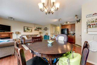 Photo 9: 15710 95 Street in Edmonton: Zone 28 House Half Duplex for sale : MLS®# E4155095