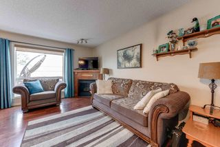 Photo 3: 15710 95 Street in Edmonton: Zone 28 House Half Duplex for sale : MLS®# E4155095