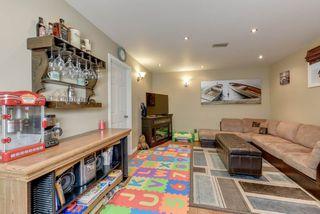 Photo 22: 15710 95 Street in Edmonton: Zone 28 House Half Duplex for sale : MLS®# E4155095