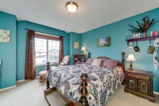 Photo 13: 15710 95 Street in Edmonton: Zone 28 House Half Duplex for sale : MLS®# E4155095