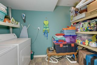 Photo 24: 15710 95 Street in Edmonton: Zone 28 House Half Duplex for sale : MLS®# E4155095
