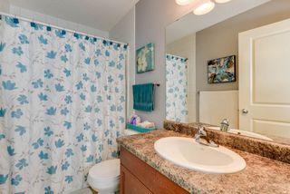 Photo 17: 15710 95 Street in Edmonton: Zone 28 House Half Duplex for sale : MLS®# E4155095