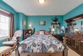 Photo 15: 15710 95 Street in Edmonton: Zone 28 House Half Duplex for sale : MLS®# E4155095