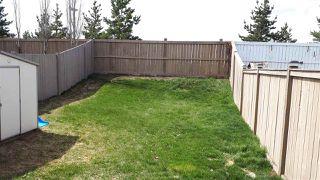 Photo 27: 15710 95 Street in Edmonton: Zone 28 House Half Duplex for sale : MLS®# E4155095