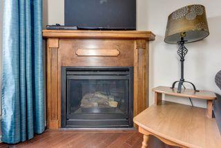 Photo 10: 15710 95 Street in Edmonton: Zone 28 House Half Duplex for sale : MLS®# E4155095